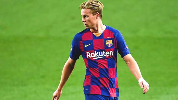 Barca coach Koeman going to lead, Liverpool's surprise pick of Ta SAO Messi