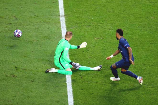 PSG - Leipzig C1 Cup War: Neymar - Mbappe brilliance, a dream of championship