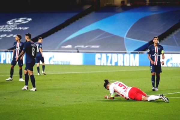 PSG War Leipzig C1 Cup: Neymar brilliance - Mbappe, a dream championship