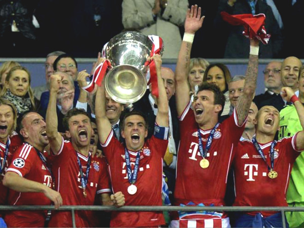 C1 Cup final climax: Eat 3 for Bayern Munich and PSG eat 4 brilliant?