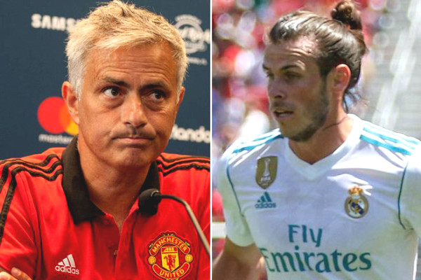 """Mourinho demands Tottenham to buy Bale at cheap price: Waiting to end """"nightmare"""" at Real"""