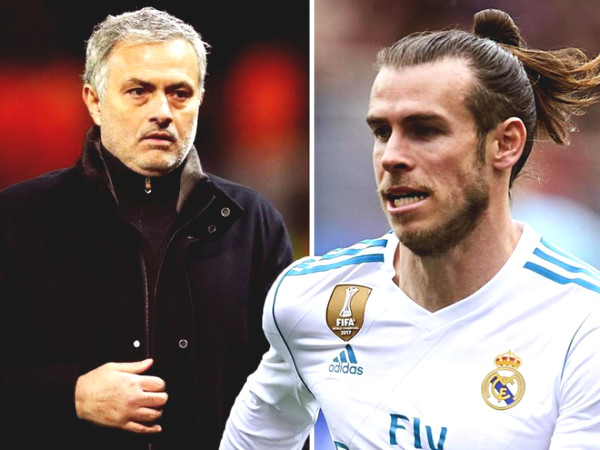 Mourinho demands Bale Tottenham buy cheap: Wait end to