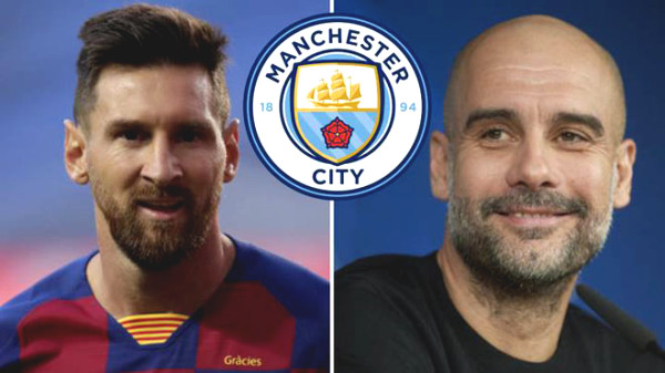 Shocking Messi can come to Man City: How scary is it to be warned by Higuain?