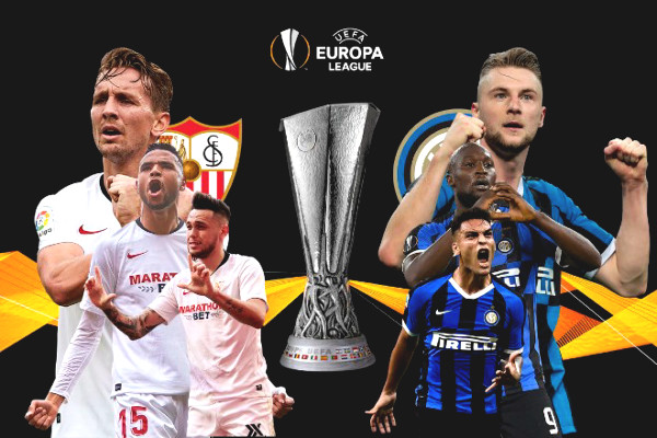 Verdict Football Sevilla - Inter Milan: Paradise will open up? (Europa League Final)