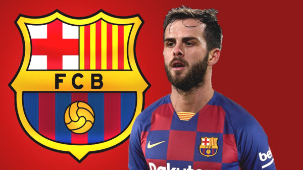 Barca got big problem, rookie from Juventus is positive with Covid-19