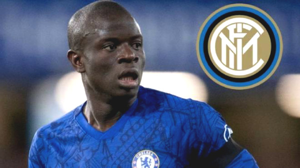 Hot transfer news 25/8: Inter caused shock with Kante, Chelsea agree?