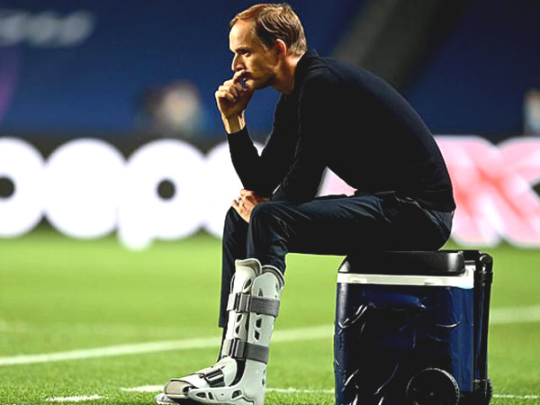 Lost to Bayern, PSG can easily fire coach Tuchel: Ronaldo's old teacher is willing to replace