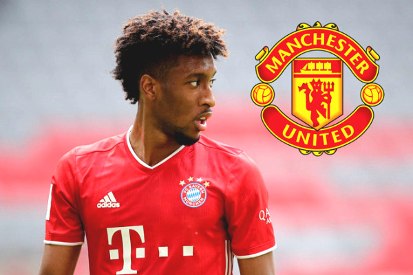 "MU is ""flirting"" the hero of Bayern, ""new Robben"" is even better than Sancho?"