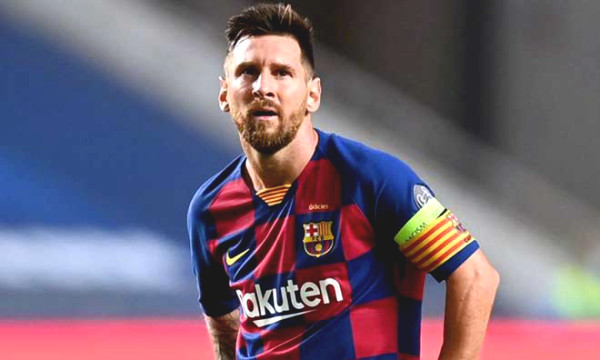 Shocking Barca threatened to sue Messi, why does not president Bartomeu resign?