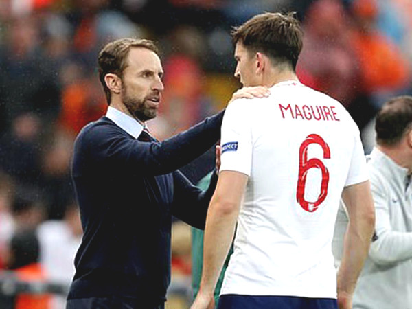 """England team is summoned: Maguire was """"removed"""" for brawl scandal, suprising Greenwood"""
