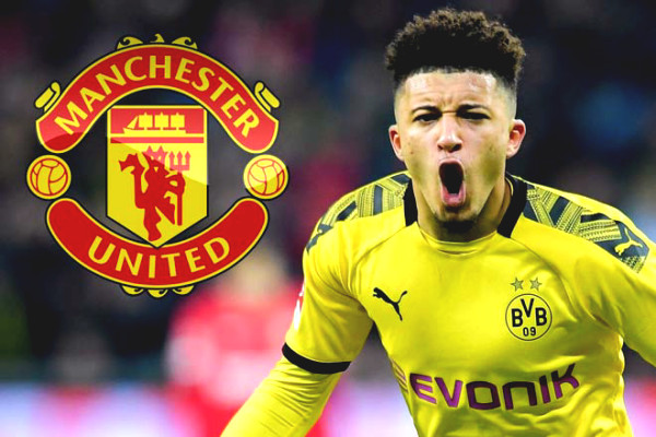 "MU wanted to welcome ""blockbuster"" Sancho to Old Trafford: Must wait like Bruno Fernandes deal"