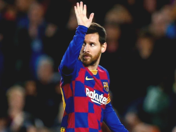 Messi FIFA license application for transfer, unexpectedly invited Neymar and