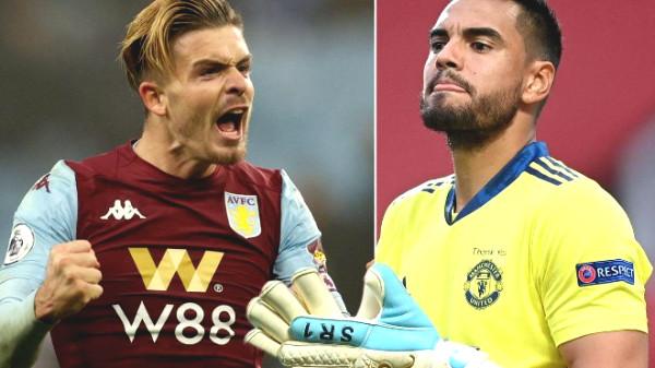 "Hot transfer news 28/8: MU ""sacrificed"" Romero to take Jack Grealish"