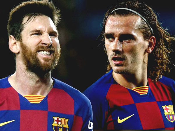 Continuous shock at Barca: Messi has not gone but already lay off Griezmann in exchange for Felix?