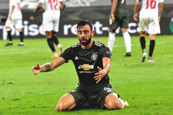 "MU and Fernandes can be neutralized easily next season: is Van de Beek the ""savior""?"