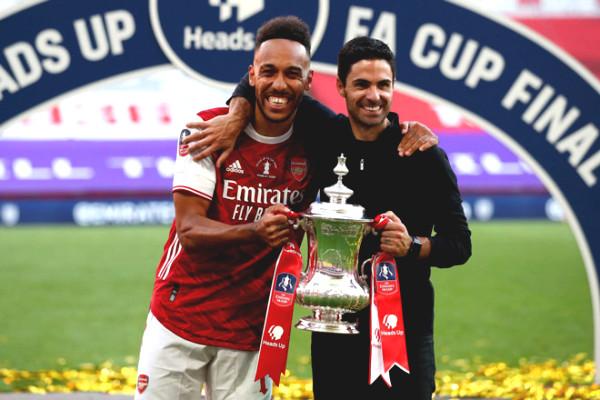 Fiery 2020/21 Premiership - Arsenal: Ambition