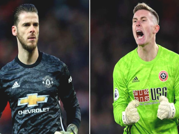 Football 1/9 hot news: De Gea will lose his position to Henderson