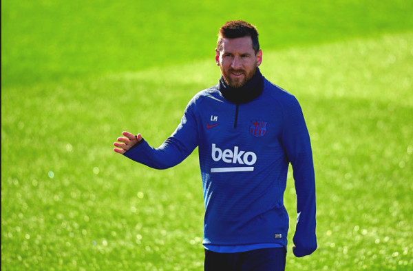 Messi did not attend training session, did not cooperate with coach Koeman: Decided the date that will determine his fate