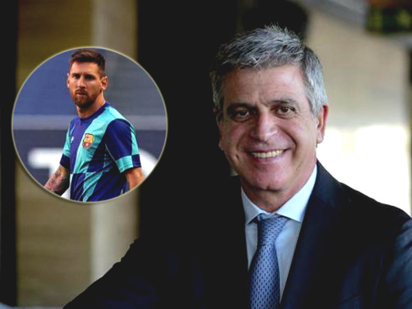 "Former Barca boss decided to ""destroy"" Messi, supported Bartomeu: Revealing regret"
