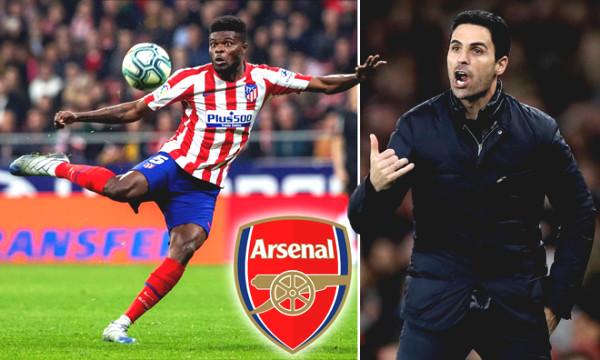 3/9 hot transfer news: Arsenal wants to exchange 3 stars to grab La Liga star