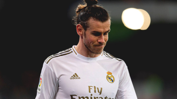 Football Hot news 3/9: Bale wants to return to Premier League