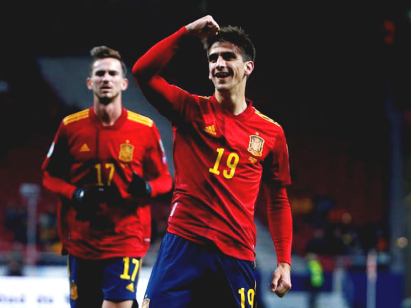 Germany - Spain match verdict: Millions of Chelsea fans are heading toward Havertz & Werner