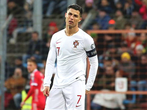 Ronaldo had foot infection, can he play in the League Nations?