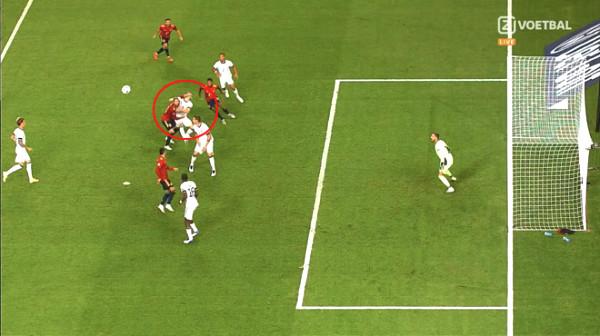 Barca prodigy in history, Sergio Ramos was