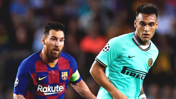 "Barca pleases Messi at its best: A gift of ""blockbuster"" of 85 millions Euros to replace Suarez"