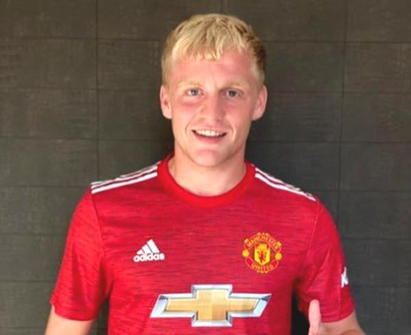 MU transfer: Abandoning British, targeting European players