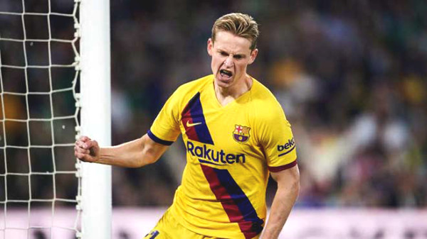 La Liga 2020/21 attractive: Barca disaster is 2-8 with Messi's spectacular revival?