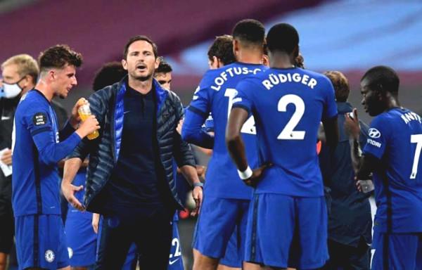 Premiership championship race: 6 big wars, MU - Chelsea seismic dream