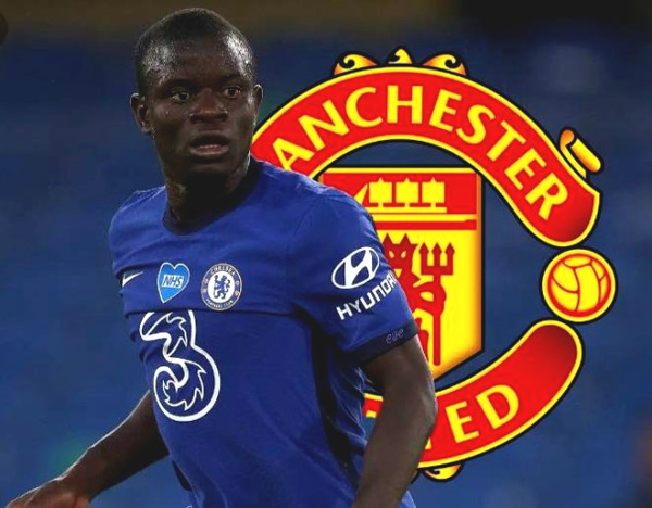 Hot transfer news 11/9: MU shocking plan with N'Golo Kante