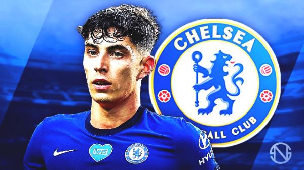 Hot 11/9 football news: Havertz sacrificed 9 million Euros to join Chelsea