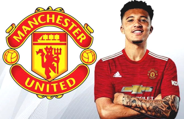 News about Sancho playing in Manchester United opening match at Premier League: How real is it?