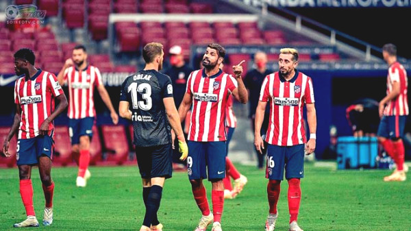 La Liga 2020/21 attractions: Real - Barca not strong, wait