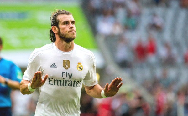 Real Madrid decided to push Bale away: MU - Tottenham race for the superstar