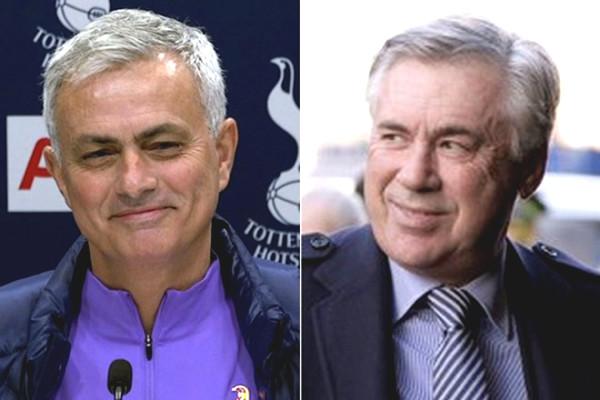 "Tottenham - Everton football verdict: Mourinho challenges ""old fox"" Ancelotti"