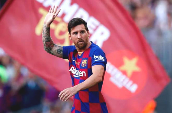 "Barca dreams of renaissance: Can Koeman and ""The Flying Dutchman"" make it happen?"
