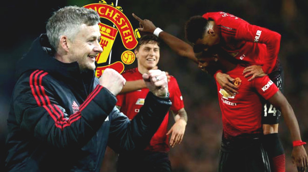 """Premier League opening: MU is undervalued, """"Solsa"""" is ready to shock?"""