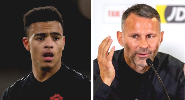 Hot 14/9 football news: Giggs has  faith in Greenwood