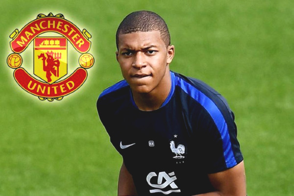 Huge transfer: MU will pay 185 millions Pounds to buy Mbappe next summer?