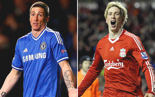 Hot 17/9 football news: Fernando Torres misses Liverpool than Chelsea