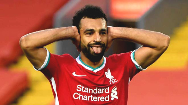 SAO staging typical Premiership Round 1: Salah 9.9 points, unexpected Everton