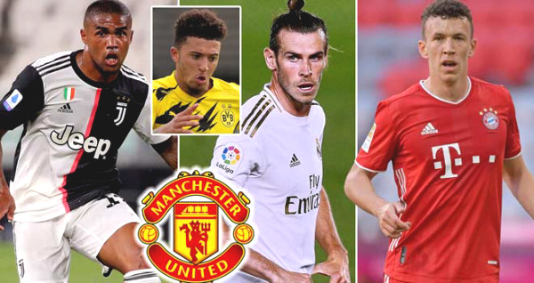 """MU slipped Bale - Reguilon deal, deadlock on """"blockbuster"""" Sancho: who is the real target?"""