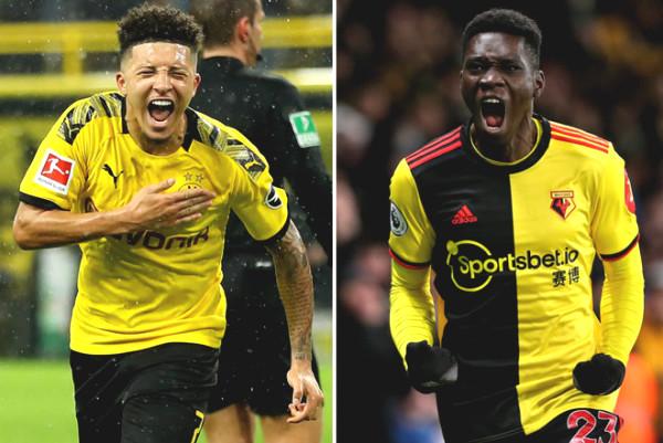 "MU transfer on 18/9: ""Reds"" suddenly wants to buy Senegal star"