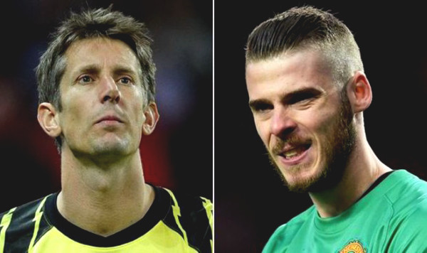 Hot 18/9 football news: De Gea is supported by Manchester United legend