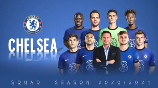 """Top """"blockbuster"""" shaking Premier League: Chelsea is considered top transfer boss"""