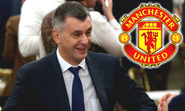 Rumor about MU changing owner: wealthy Russian billionaire like Abramovich wants to create a shocking purchase?