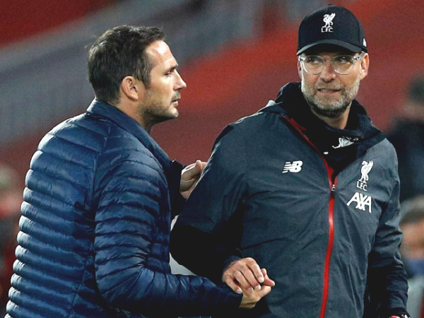 Premier League before round 2: Lampard against Klopp, Manchester United - Manchester City tremble